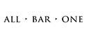 All Bar One logo pub chain photography Jon parker lee