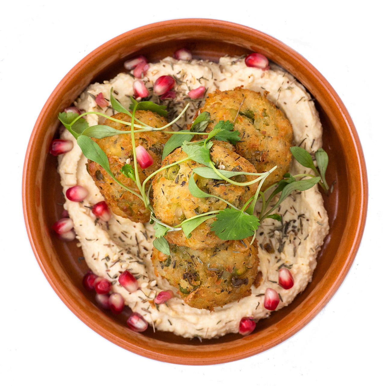 Photograph Mitchells & Butler restaurant tapas dish food photography across UK Jon Parker Lee