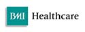 Logo from BMI Healthcare Private Hospital photography Jon Parker Lee