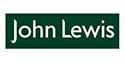 Logo from John Lewis photographer Jon Parker Lee