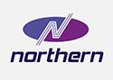 NORTHERN RAIL Logo transport photography by Jon Parker Lee