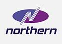 NORTHERN RAIL Logo transport photography by Jon Parker Lee