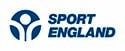 Sport England Logo client of photographer Jon Parker Lee