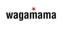 Logo from Wagamama restaurant photographer Jon parker lee