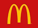 Jon Parker Lee Photography - commercial photography / videography clients Logo of McDonalds restaurant customer of photographer Jon parker lee