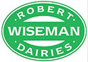 Robert Wiseman Dairies logo photography Jon Parker Lee