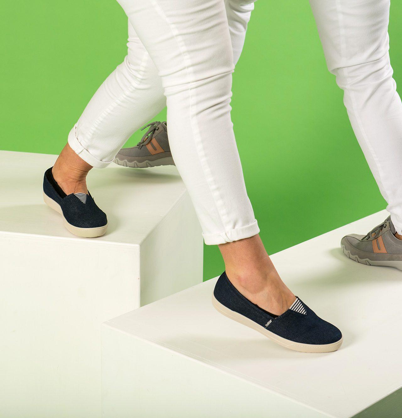 Fashion photographer Jon Parker Lee Hotter Shoes UK