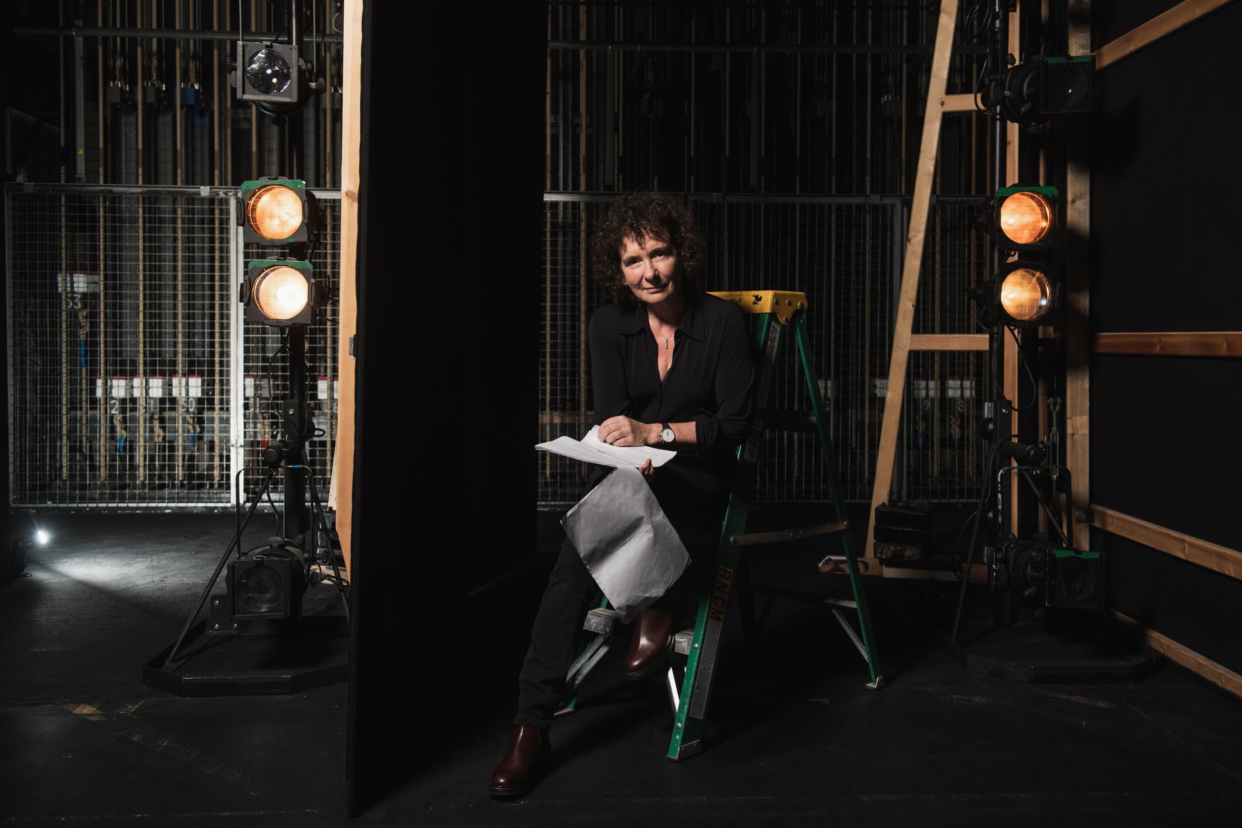 Jeanette Winterson RNCM Manchester Literature Festival