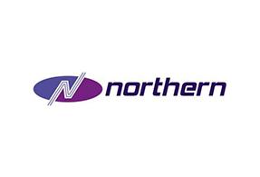 Northern rail logo photography transport customer JPL Photo & Video