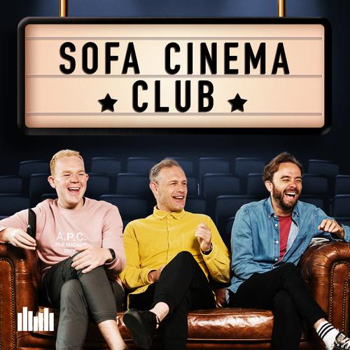 Sofa Cinema Club Podcast